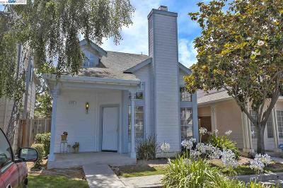 Newark Single Family Home For Sale: 6481 Potrero Dr