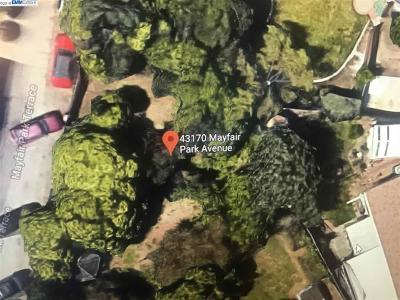 Fremont Residential Lots & Land For Sale: 43170 Mayfair Park Ave