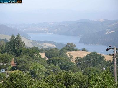 Orinda Residential Lots & Land For Sale: 38 Dos Osos
