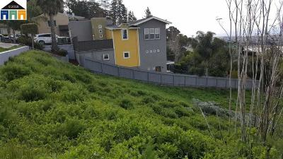 Oakland Residential Lots & Land New: 3716 Delmont