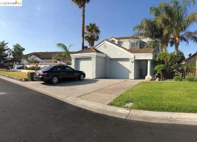 Discovery Bay CA Single Family Home New: $539,000