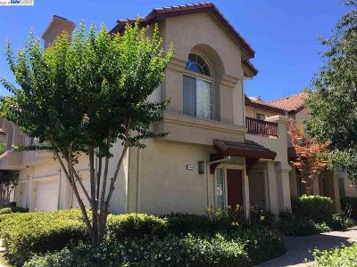 Pleasanton CA Condo/Townhouse New: $729,000