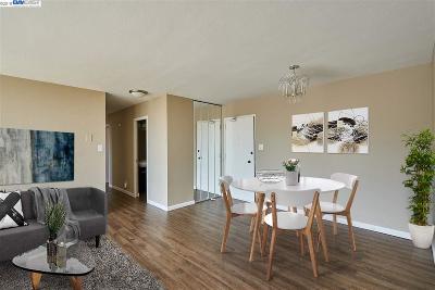 San Francisco Condo/Townhouse For Sale: 946 Stockton #7B
