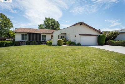 San Ramon Single Family Home New: 2707 Canyon Creek Dr