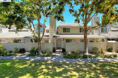 Pleasanton CA Condo/Townhouse New: $824,980
