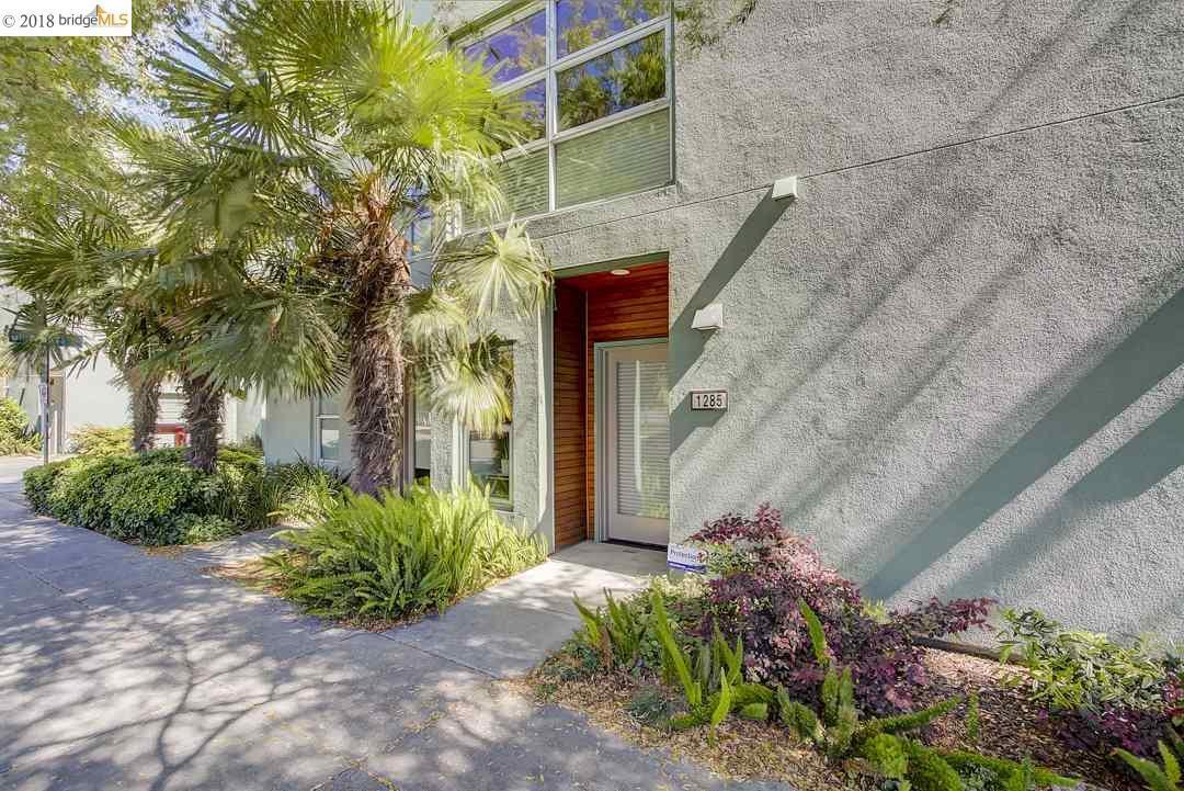 1285 65th St Emeryville Ca Mls 40830669 Bay Area Properties