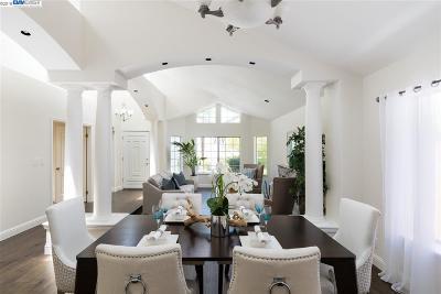 Danville CA Single Family Home New: $1,288,000
