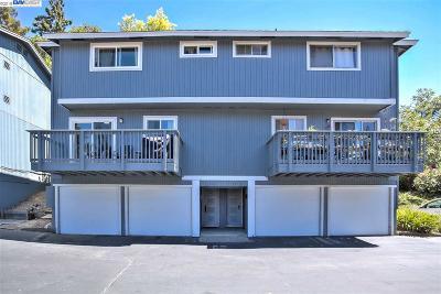 Hayward Condo/Townhouse New: 2314 D St