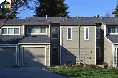 Danville, San Ramon Condo/Townhouse New: 205 Ashley Cir