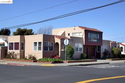 Richmond Multi Family Home For Sale: 801 24th St