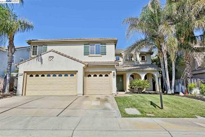Discovery Bay, Brentwood Single Family Home New: 716 Seminole Court