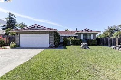 Newark Single Family Home New: 4847 Humber Pl