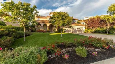 Danville, San Ramon Single Family Home New: 551 Kingsbridge Ct