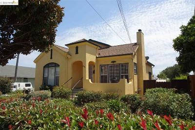 San Leandro Single Family Home Price Change: 497 Joaquin