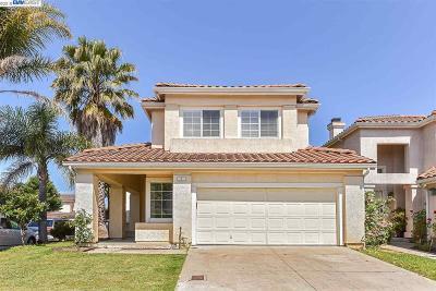 Alameda Single Family Home New: 1 Miranda Ct.