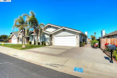 Discovery Bay Single Family Home New: 1797 Dolphin Pl