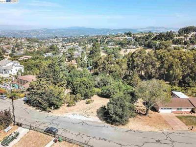 Hayward Residential Lots & Land For Sale: Arbutus Ct