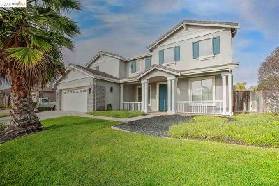 Discovery Bay Single Family Home New: 3459 Keystone Loop