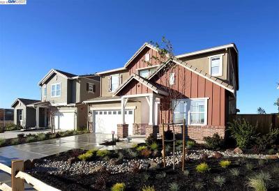 Oakley Single Family Home For Sale: 223 Littleton Street