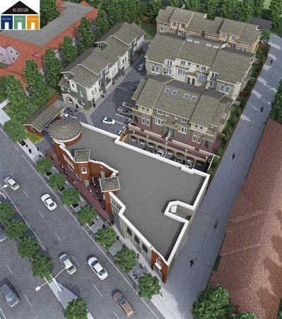 San Lorenzo Condo/Townhouse For Sale: 21173 Estancia Cmn