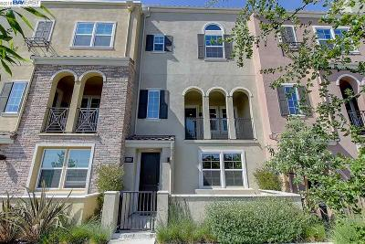 Newark Condo/Townhouse For Sale: 39868 Sawyer Terrace