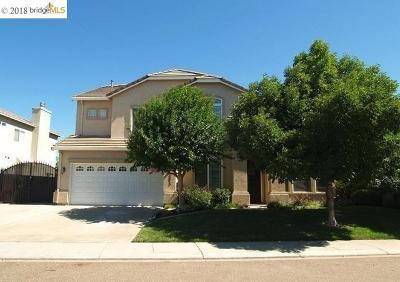 Modesto Single Family Home For Sale: 3013 Degas Ln