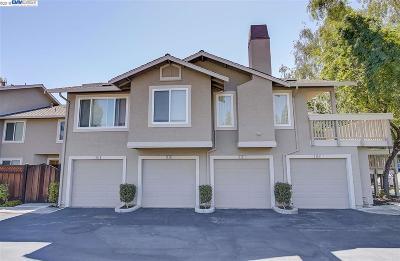 San Ramon Condo/Townhouse For Sale: 3939 Crow Canyon Rd