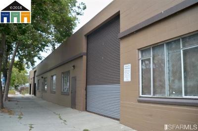 Berkeley Commercial Active-Reo: 1333 6th Street