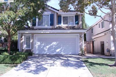 Pleasanton CA Single Family Home For Sale: $1,200,000