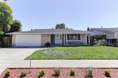 Fremont Single Family Home For Sale: 40855 Blacow Rd