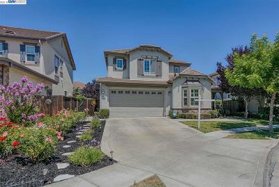 Pleasanton CA Single Family Home For Sale: $1,599,950