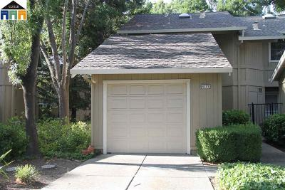 Pleasanton CA Condo/Townhouse For Sale: $680,000