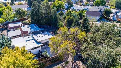 Walnut Creek Multi Family Home For Sale: 2225 Buena Vista Ave