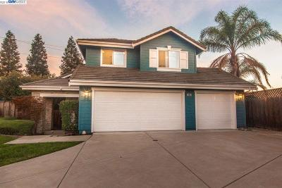 Livermore Single Family Home For Sale: 495 Ridgecrest Cir