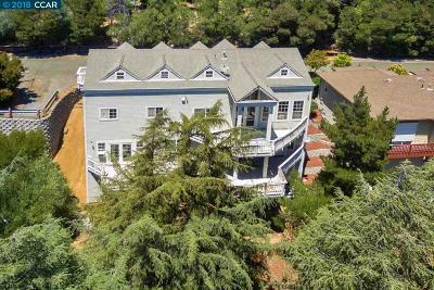 Crockett Single Family Home For Sale: 635 Heald Court