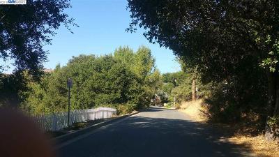 Hayward Residential Lots & Land For Sale: 26670 Parkside Dr.