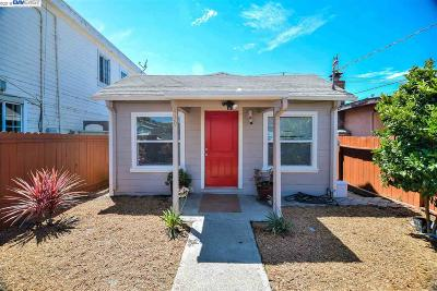 Richmond Multi Family Home For Sale: 439 B St