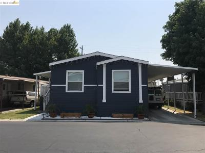 Bethel Island Mobile Home For Sale: 3656 Willow Rd