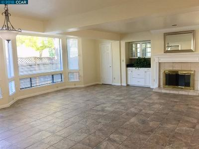 Alamo Rental Price Change: 1445 Danville Blvd #1