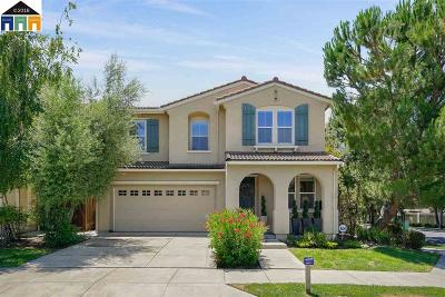 San Ramon Single Family Home For Sale: 2300 Jasper Hill Drive