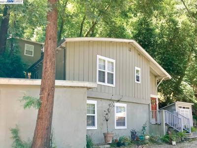 Los Gatos Single Family Home For Sale: 19160 Beardsley Rd