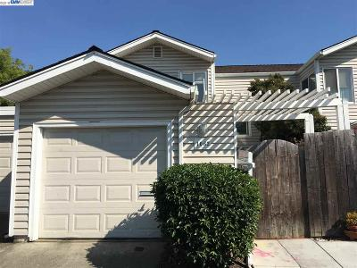 Livermore Condo/Townhouse For Sale: 1062 Glenn Common