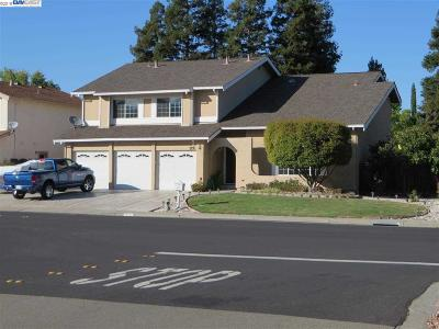 San Ramon Rental Price Change: 3271 Montevideo Dr