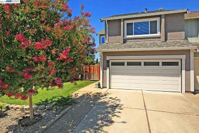 Livermore Condo/Townhouse Price Change: 5452 Treeflower Dr