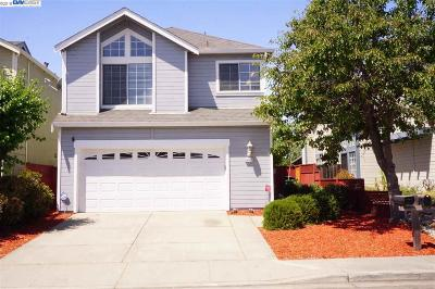 Hayward Single Family Home For Sale: 24429 Michelson St