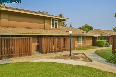 Concord Condo/Townhouse Price Change: 2085 Olivera Rd #D