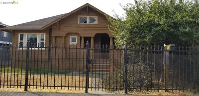 Single Family Home For Sale: 2000 90th Ave