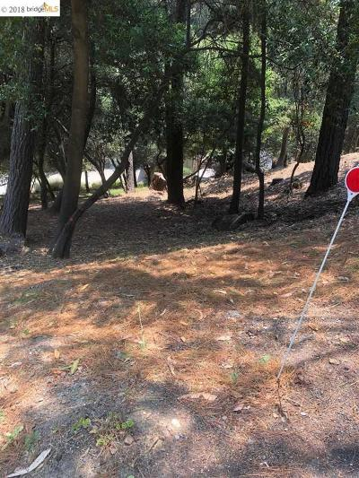 Oakland Residential Lots & Land For Sale: Woodrow Dr