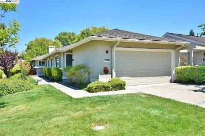 Danville Condo/Townhouse Price Change: 1948 Rancho Verde Cir E