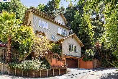 Montclair Single Family Home For Sale: 6760 Oakwood Dr